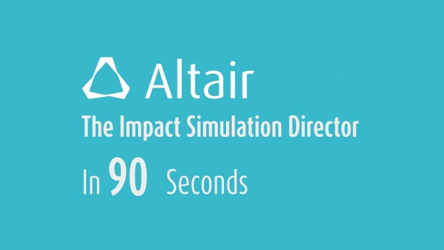 Altair s Virtual Gauge Director in 90 Seconds f9998bf0a8e9