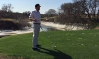 Golf Fundamentals: Find Your Center