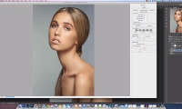Thumbnail for Beauty Photo Shoot / Smart Liquifying