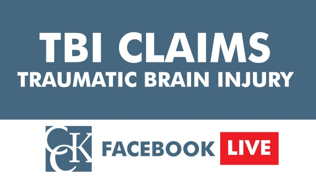 Traumatic Brain Injury (TBI) Claims at the VA – Video