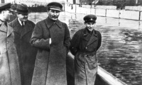 Current Research, Part 2: Stalin Counters the Threat