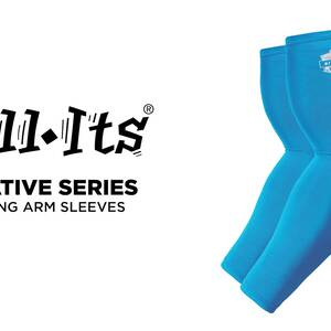 Ergodyne Product Video - Chill-Its<sup>®</sup> 6690 Cooling Arm Sleeves