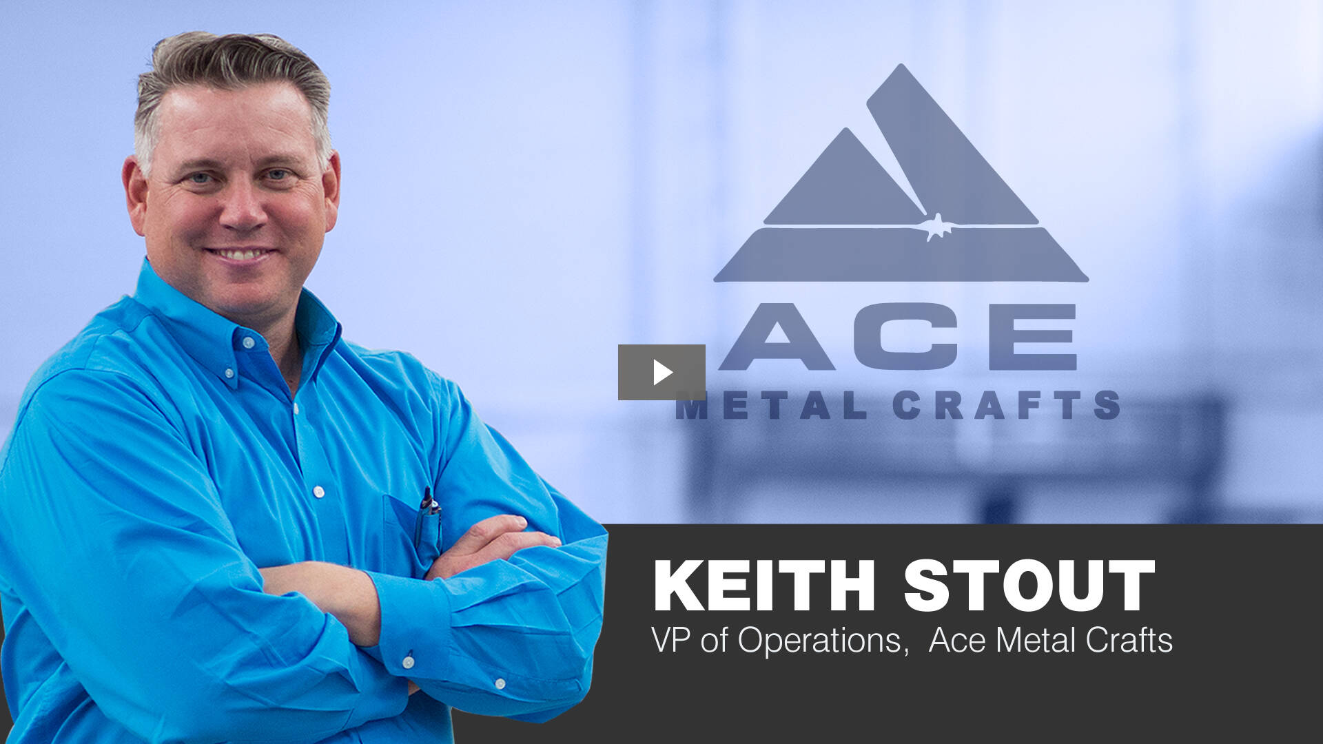 Watch this video about Shamic Sheetmetal's success with ECi M1 ERP
