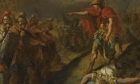 Aeneas Goes Berserk