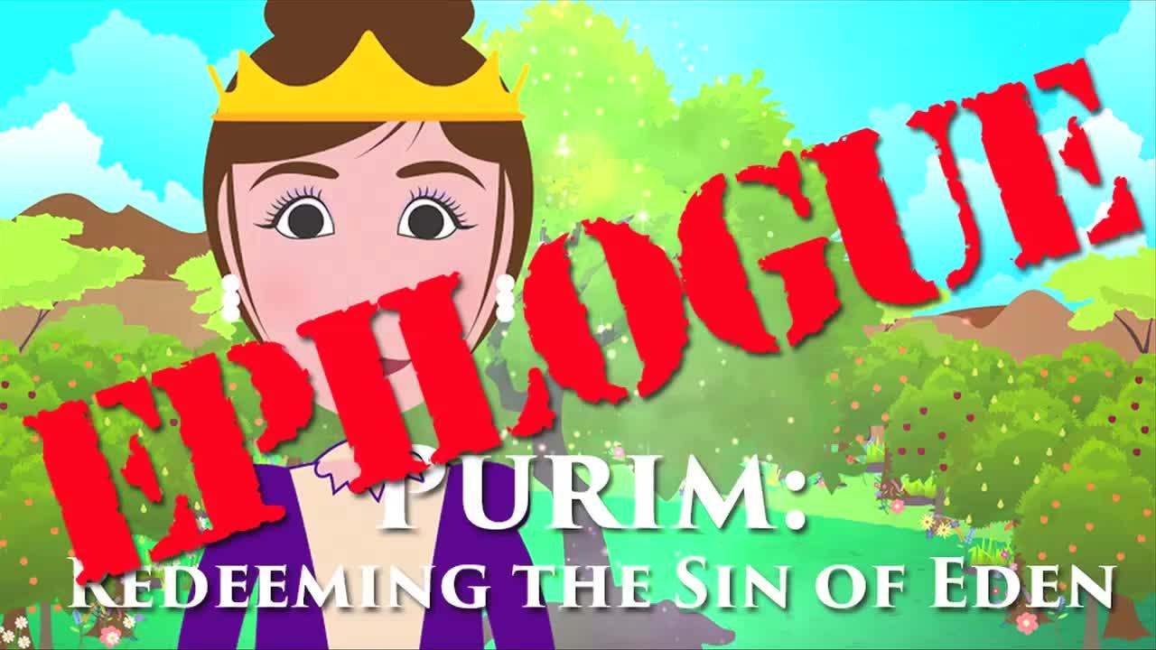 Redeeming the Sin of Eden: Epilogue