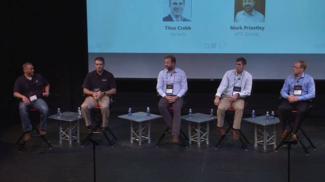 Integrator Panel: Positioning Your Integration Business for Success