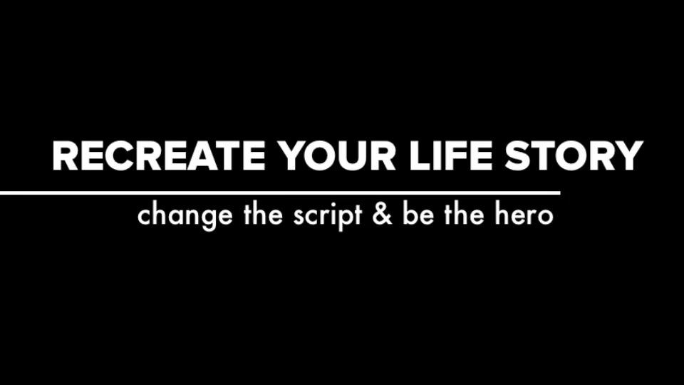 Recreate Your Life Pdf