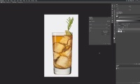 Thumbnail for Cocktails & Gunpowder / Cocktail with Garnish- Full Edit