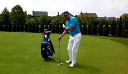 One Pivot Golf Swing vs. a Two Pivot Golf Swing