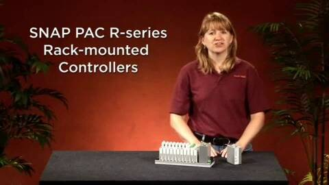 Controllers: SNAP-PAC-R1 vs. -R2 - OptoMinute