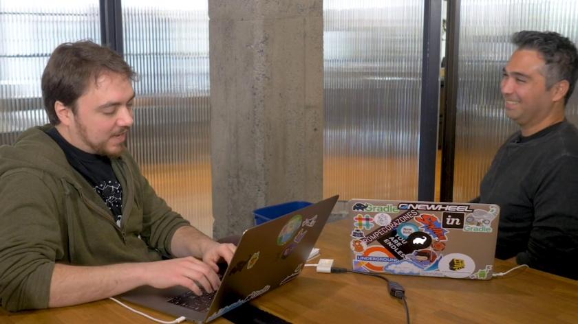 Maximize Developer Productivity with Gradle Enterprise