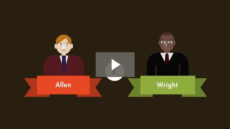 Allen v. Wright
