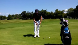Is Your Posture Hurting Your Putting Stroke?