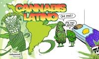 Ilustración cannábica, conoce al ilustrador chileno Favre Inc.