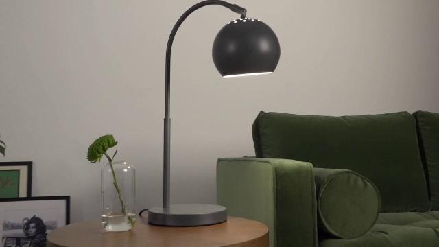 21x Bureaulamp Inspiratie : Jak tafellamp oud mintgroen made.com