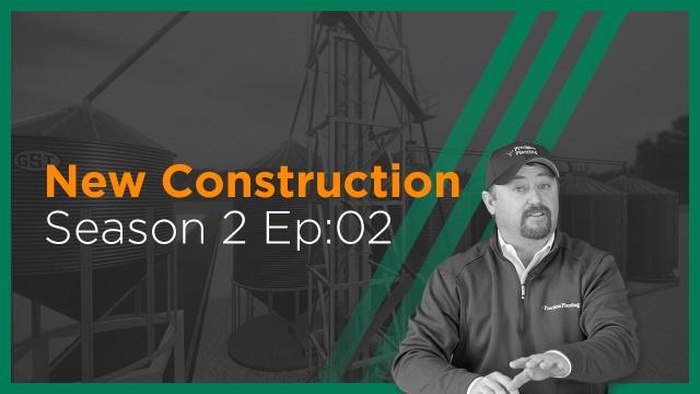 InsidePTI S2•E02 | New Construction