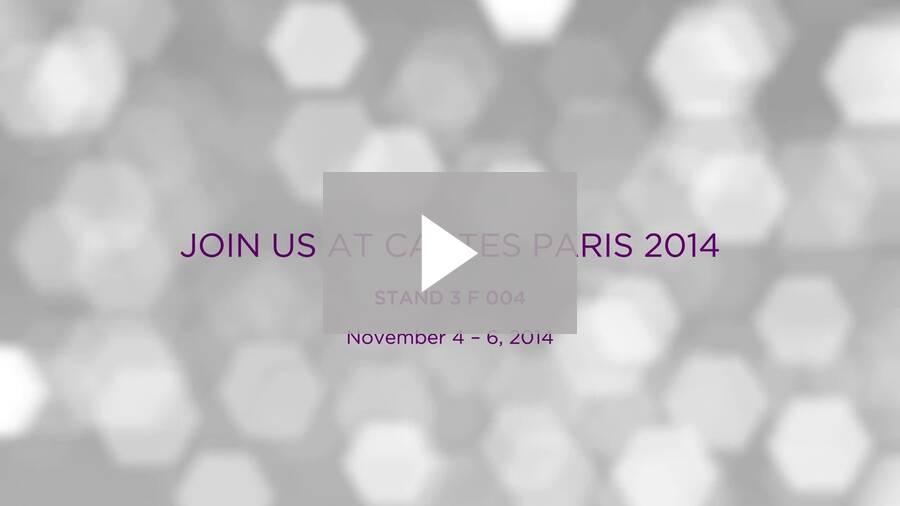 Cartes Paris 2014 - Celebrate