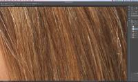 Thumbnail for Beauty Photo Shoot / Cross Hair Removal