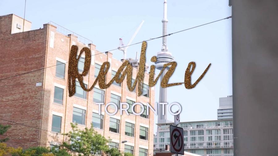 Realize: Toronto - Long