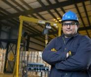 Beer Keg Manufacturing Testimonial