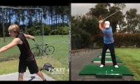 Tour Secret to a Great Golf Swing Release