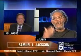 Samuel L. Jackson Is Not Laurence Fishburne  thumbnail