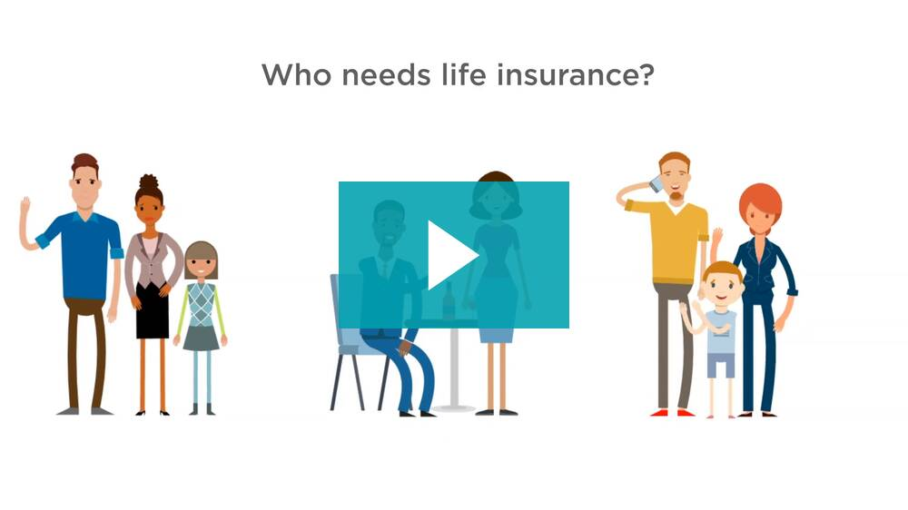Life Insurance: The Investment of Your Lifetime