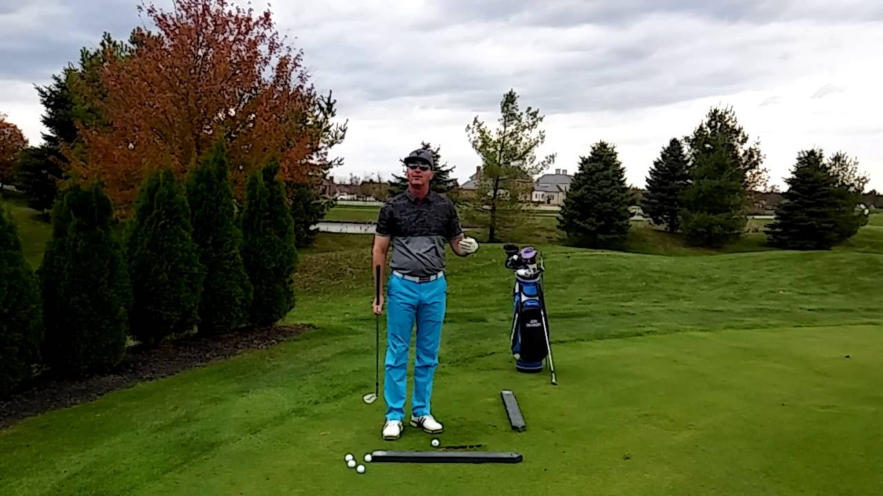 Learning Your Wedge Carry Distance for Lower Scores
