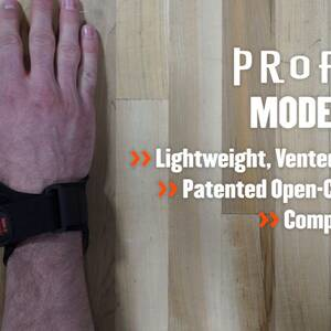 Ergodyne Product Video - ProFlex<sup>®</sup> 4020 Wrist Support