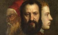 Two Soliloquies: Claudius and Hamlet