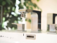 Video: Aquamiser | Water-Saving Mist Faucet Atomizer