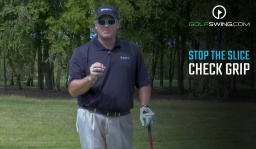 Mini Clinic: STOP the Slice Forever