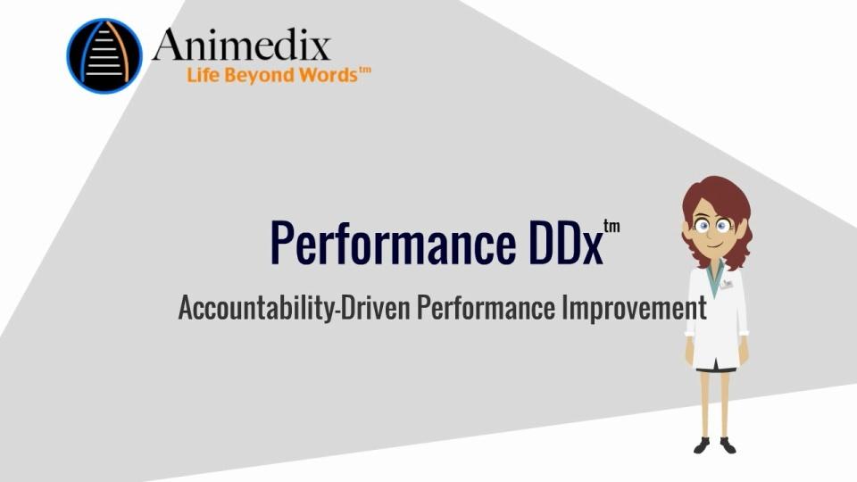 About PerformanceDDx