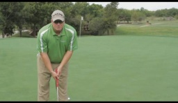 Avoid 3 Putts on Long Putts with this Technique