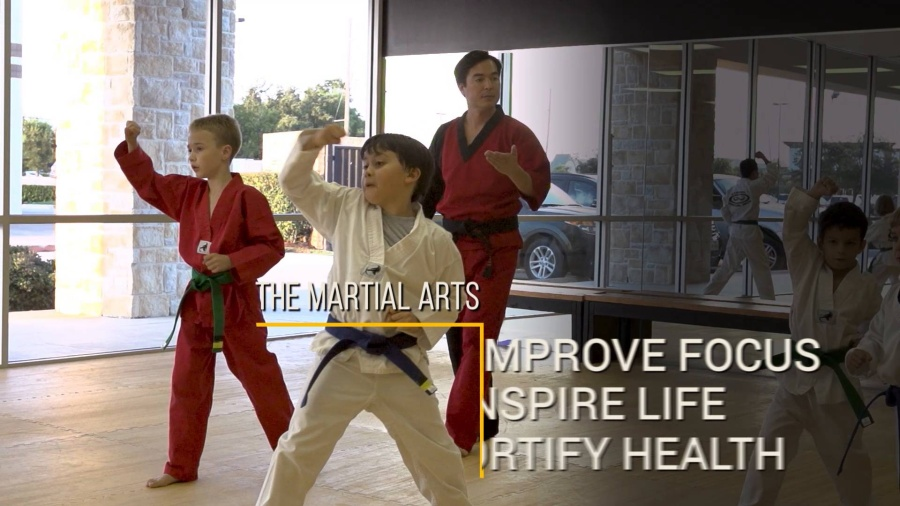 About Starworld Martial Arts