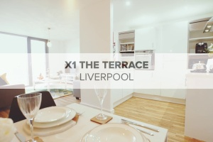 X1 The Terrace - Property Tour - January 2017