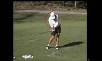 Release Your Hands At The Bottom To Improve Your Game