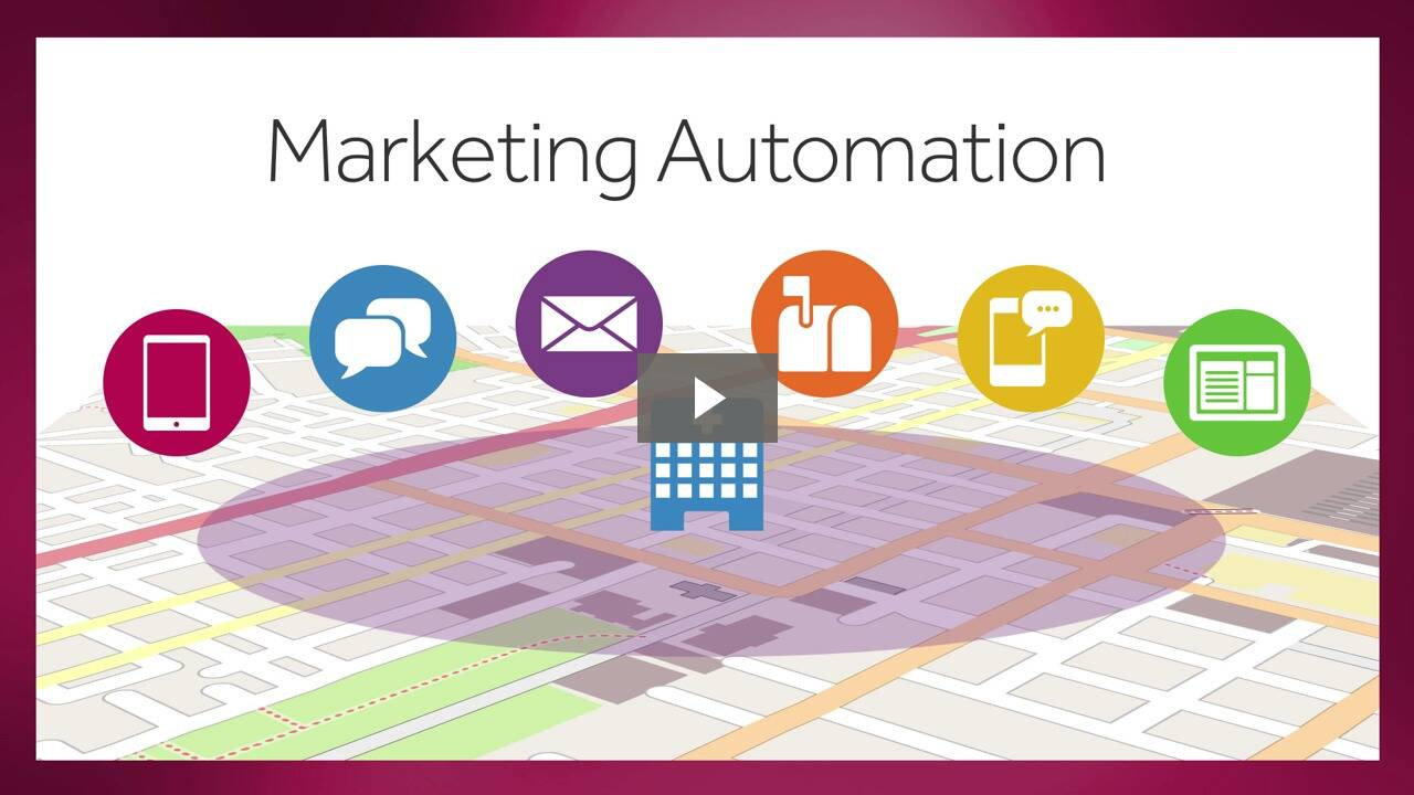 marketing automation video short