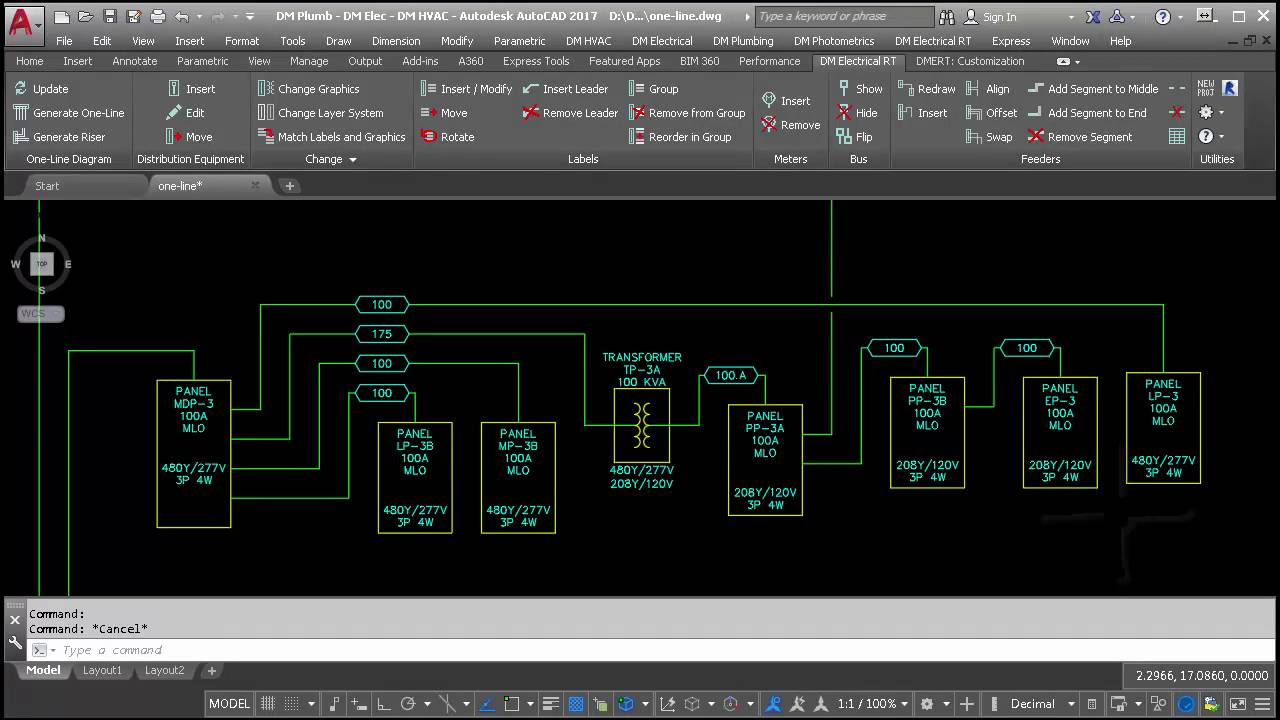 Electrical Riser Diagrams On Revit Trusted Wiring One Line Panel Diagram Calculations For Design Master