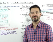 Moz Academy - On Page Optimization 1 - Keyword Targeting