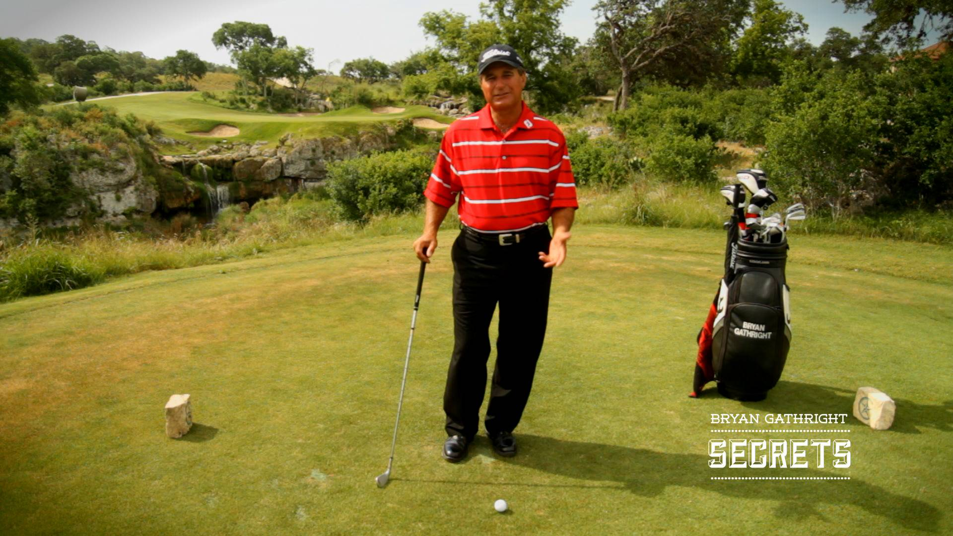 The 9 Secrets of Golf from Harvey Penick