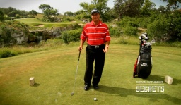 Harvey Penick Secrets: Start of the Downswing
