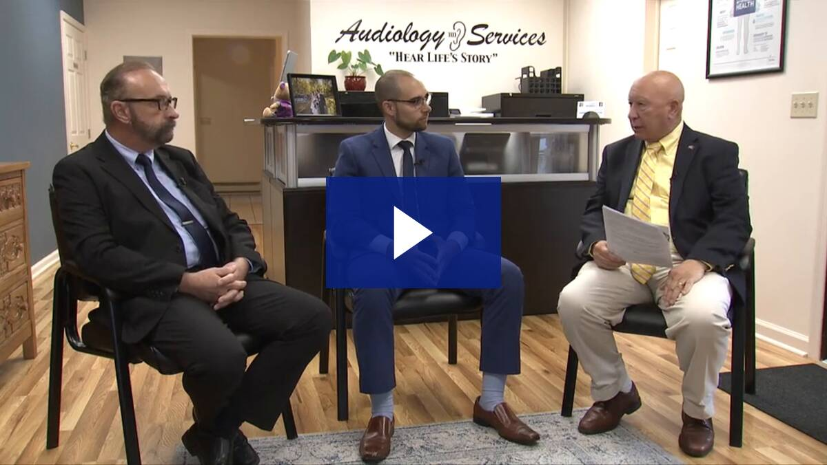 October 2021 - Audiology Services