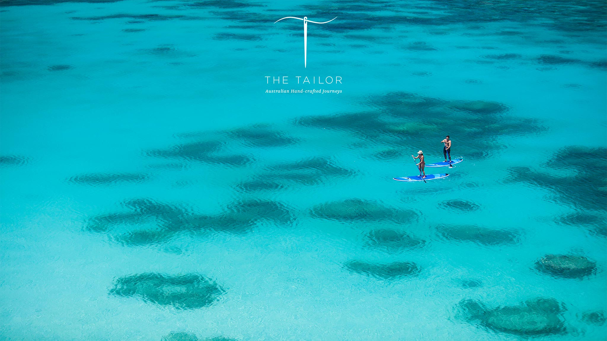 Thumbnail for the listing 'The Tailor – Luxury Travel Australia'