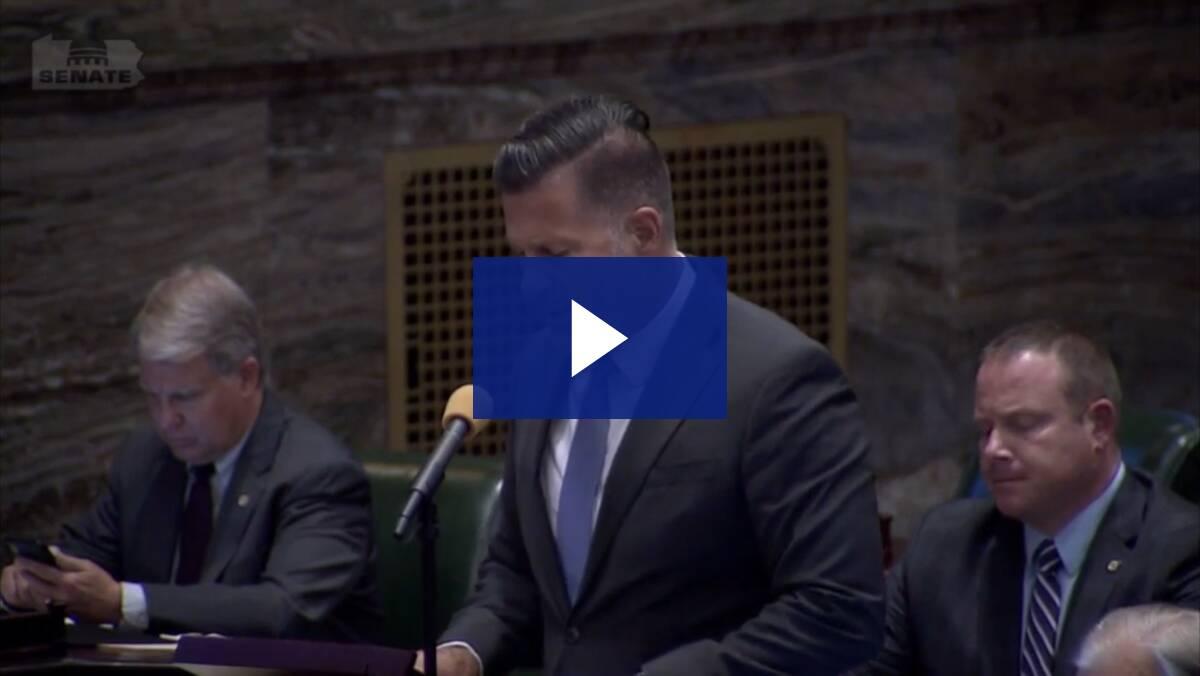 6/14/21 - Senate Bill 503