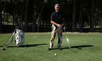 Want to Stop the Slice?  Try the Two Ball Drill