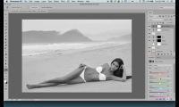 Thumbnail for Swimwear / Image 2 Toning