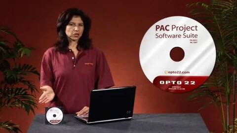 (Spanish) OptoMinute- PAC Control Programming Software