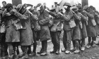 Public Protest: Wilfred Owen, 'Anthem for Doomed Youth'