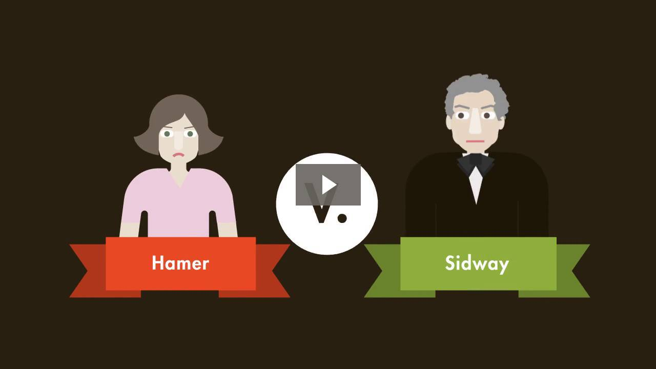 Hamer v. Sidway